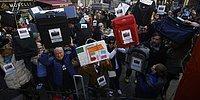 Venedik Halkı İsyan Etti: 'Turistler Yüzünden Kent Yaşanmaz Hale Geldi'