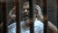 Temyiz Mahkemesi, Mursi Hakkındaki İdam Kararını Bozdu