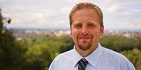 Liberland'ın Kurucusu, 'Kendi Kurduğu Ülkeye' Alınmadı