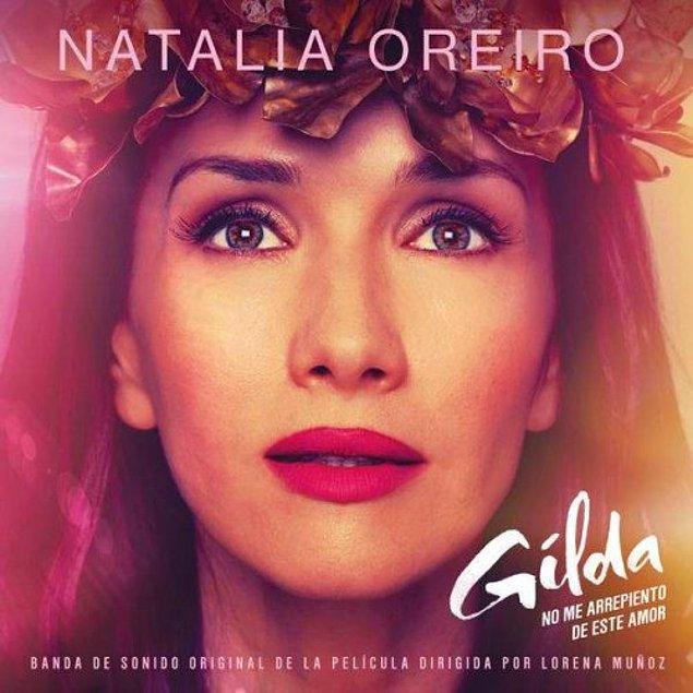 4. Natalia Oriero