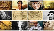 Geçmişte Yaşasan Hangi Tarihi Kişilik Olurdun?