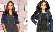 Barbie, Güzellik Standartlarını Alt Üst Eden Ashley Graham'ın Oyuncak Bebeğini Tasarladı