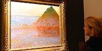 Monet'nin Eseri Rekor Fiyata Satıldı