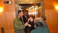 KKTC Resepsiyonunda Rahşan Ecevit'e Saygısızlık İddiası: 'Asansörden İndirilmek İstendi'