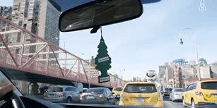 Bu İşin Raconu Bu! Türk İnsanının Arabasında Bulunan 14 Şey