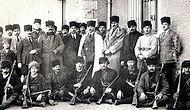 Yakın Tarihimizin Gizemli Şahsiyetlerinden Biri, Türkiye'nin Edward Lawrence'i: Ahmet Esat Tomruk