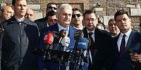 Başbakan'dan Talimat: 'Cinsel İstismar' Önergesini Muhalefetle Görüşün