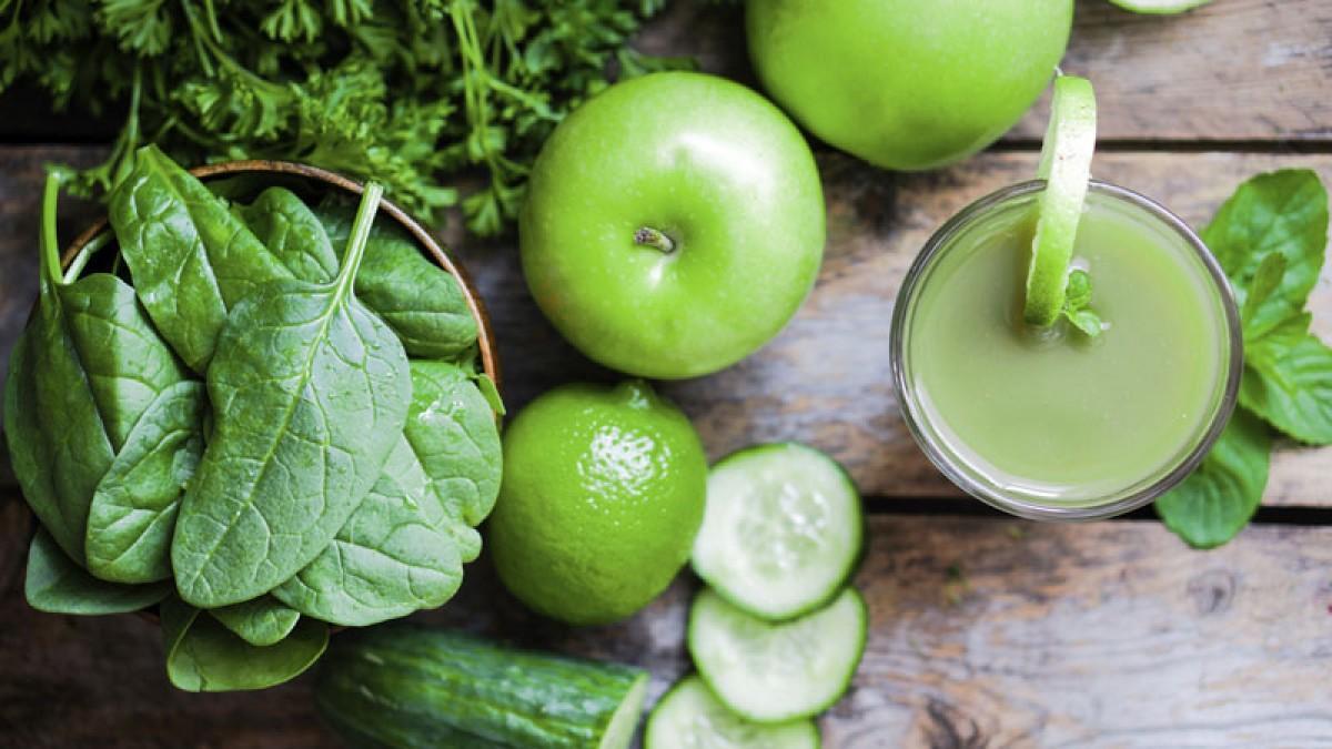 Yeşil Muzun Faydaları Ve Sağlığa Olumlu Etkileri