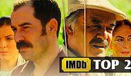 ABD Filmleri Arındırıldığında IMDb Top 250'nin İlk Sıralarına Yerleşen 20 Muhteşem Film