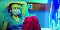 Kocasına Alerjisi Olan Kadın