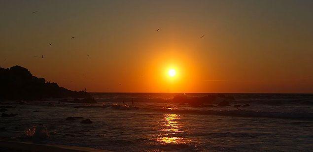 Ortaya atılan fikirler, Güneş'ten aldığımız enerjinin, hayatımızı devam ettirmek için gereken tüm enerjiyi sağladığını gösteriyor.