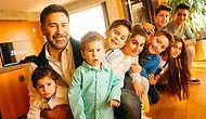 En Az 3 Çocuk Diyerek Arka Arkaya Çok Sayıda Çocuk Sahibi Olan 13 Ünlü