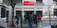 İçişleri: Kumkapı'daki Geri Gönderme Merkezi'nden 123 Yabancı Uyruklu Kişi Firar Etti