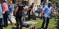 Adana'da Camide Bomba Paniği Yaratan Kişi İçin 70 Yıla Kadar Hapis İstemi