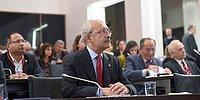 Kılıçdaroğlu'ndan 'Cinsel İstismar' Önergesine Tepki: 'Sizde Vicdan, Ahlâk Yok mu?'