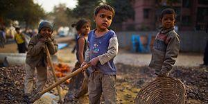 Çocukların Hakları Vardır! Hepimizin Bilmesi Gerekenler ile 20 Kasım Dünya Çocuk Hakları Günü