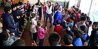 #iamchild Hareketi 20 Kasım Evrensel Çocuk Hakları Günü'nde Başladı