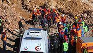 Siirt'te Acı Bekleyiş Sürüyor: Can Kaybı 6'ya Yükseldi...