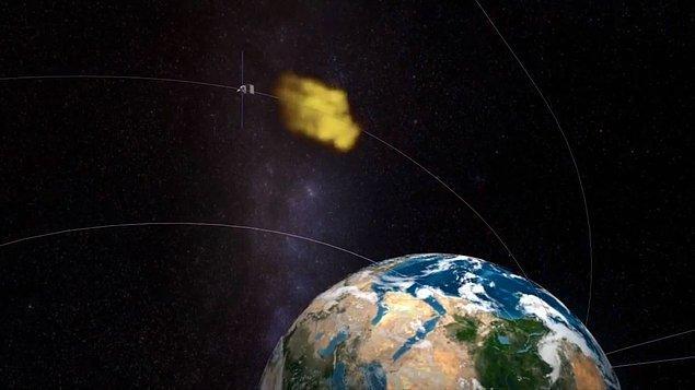 Günümüzden 440 milyon yıl önce yaşanan ve pek çok canlıyı yeryüzünden silen felaketin sebebi olarak gama ışını patlamaları gösterilmektedir.