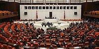 Meclis'te Bu Hafta: 'Cinsel İstismar' Önergesi Görüşülecek, Bütçe Çalışmaları Tamamlanacak