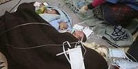 Suriye'den Gelen Kan Donduran Görüntülere Yenileri Eklendi...