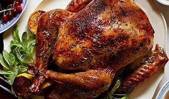 Hep Duyup Hiç Dikkat Etmediğimiz Şükran Günü'nde Masayı Şenlendiren 12 Yemek
