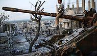 BM: Suriye'de Yaklaşık Bir Milyon Kişi Kuşatma Altında
