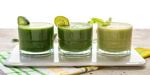 Bugün Günlerden Yeşil! Yeşil Renkli 12 Aşırı Lezzetli Yiyecek ve İçecek Tarifi