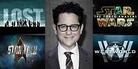 Hollywood'un Altın Çocuğu J.J. Abrams'ın İmzasını Göreceğiniz Akıl Dolu 15 Efsanevi Yapım