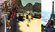 Yurt Dışındaki Belli Başlı Noktaları Gezecekler İçin Hayat Kurtarıcı Değerde 10 Seyahat Notu