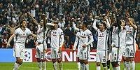 Son Yılların En Güzel Geri Dönüşü | Beşiktaş 3-3 Benfica