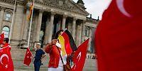 Almanya'dan Türkiye'ye 'PKK Notası'