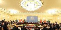 Şanghay İşbirliği Örgütü'nden Türkiye'ye İlk Görev