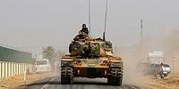 El Bâb'da Türk Askerine Saldırı: TSK Suriye Rejimini Sorumlu Tuttu