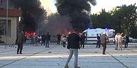 Adana'da Terör Saldırısı: '2 Can Kaybı, 33 Yaralı'