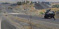 Şırnak'ta Bombalı Tuzak: 1 Asker Şehit