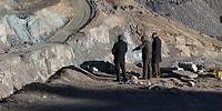 Siirt'teki Maden Faciasında 12. Cenazeye Ulaşıldı, 4 İşçi Hâlâ Toprak Altında