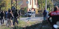 Adana'da 2. Bombalı Araç: 'Dur' İhtarına Uymayan Sürücü Vuruldu