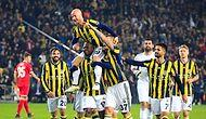Fenerbahçe Turu Araladı | Fenerbahçe 2-0 Zorya
