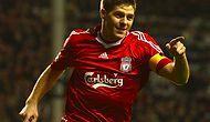 Asla Yalnız Yürümeyenlerden: Liverpool Efsanesi Steven Gerrard Yeşil Sahalara Veda Ediyor