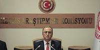 CHP'lilerin 'Darbecileri Dinleyelim' Önerisi AKP Oylarıyla Reddedildi