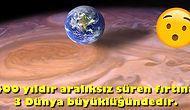 Gezegenlerin En İhtişamlısı Jüpiter Hakkında O Diyarlara Gitme İsteği Uyandıran 23 Bilgi