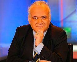 Hüseyin Göçek'i kutluyorum - Ahmet Çakar
