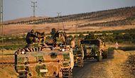 Ankara'ya Göre Türk Askerine Saldırı 'El Bâb Mesajıydı'