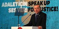 Erdoğan'dan AB'ye: 'Daha İleri Giderseniz Sınır Kapısı Açılır'