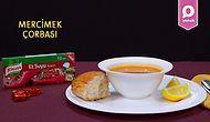 Çorbasız Yapamam Diyenler Buraya! Dumanı Üstünde Mis Gibi Mercimek Çorbasını Bir de Böyle Deneyin!