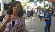 Siirt Şirvan'da Gözaltına Alınan BBC Türkçe Muhabiri Hatice Kamer Serbest Bırakıldı