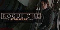 Merakla Beklenen Rogue One: A Star Wars Story'den Yeni Fragman Yayınlandı!