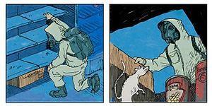 Kısa Anlatımlarıyla Her Biri Üzerinizde Ayrı Bir His Uyandıracak 15 Karikatür