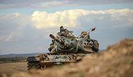 'Rusya, Türk Askerlerine Saldıran Hava Araçlarının Kendilerine Ait Olmadığını Teyit Etti'